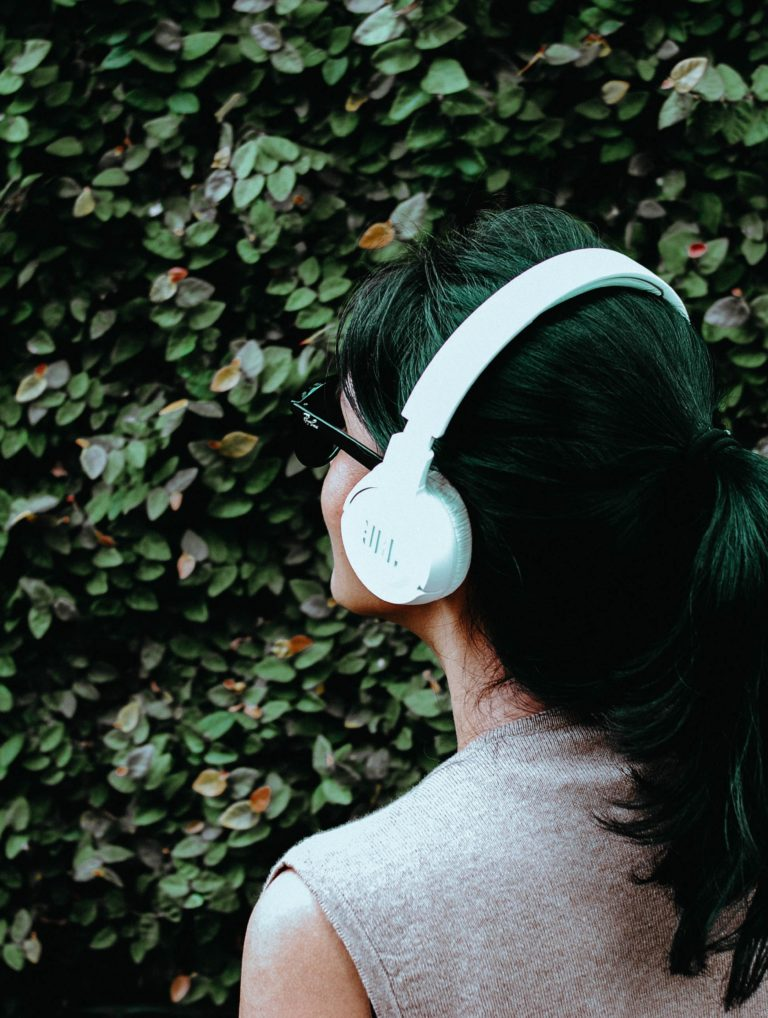 Communication: quand le contenu audio fait son show