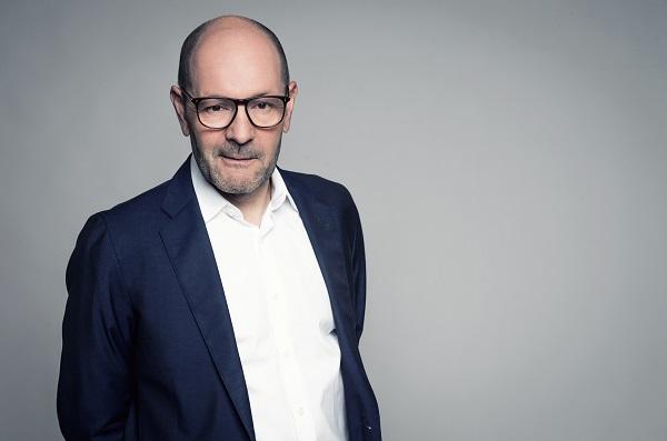 Pascal Perri : « L'industrie du XXIe siècle sera plus intensive en capital et moins en main d'œuvre »