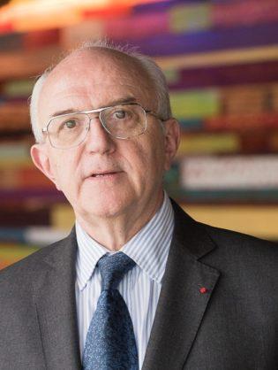 Hugues Sibille : « ESS et RSE sont deux concepts complémentaires mais différents »