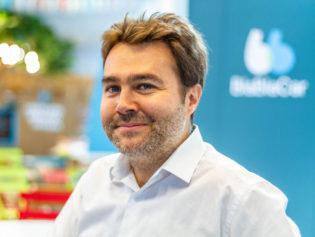 Frédéric Mazzella:  «Il nous faut promouvoir un véritable Made in France numérique»