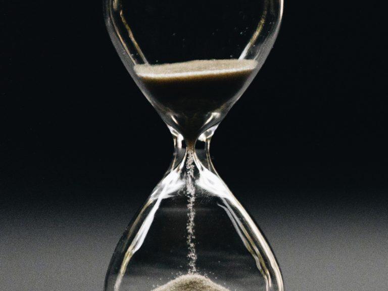 Le temps du sens