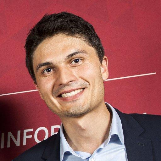 Gilles Vanderpooten: « Le journalisme de solutions est une enquête à spectre large »