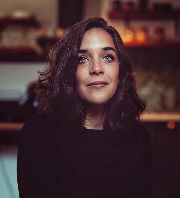Sarah Durieux : « A une époque de polarisationde la société, les mobilisations citoyennes permettent de créer du lien »