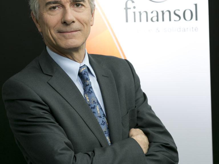 Frédéric Tiberghien : « FAIR : pour une finance inclusive au service d'un meilleur impact social et environnemental »