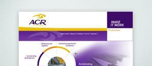 Netidentity pour ACR