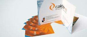 Edition pour Calderys