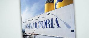 Relations presse pour Costa Croisières - Wellcom