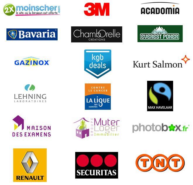 Formation en communication : références de l'agence Wellcom, Paris
