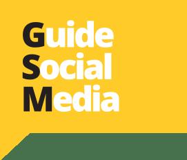 Consultez le Guide Social Media