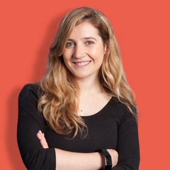 Anne-Sophie Charon, consultante