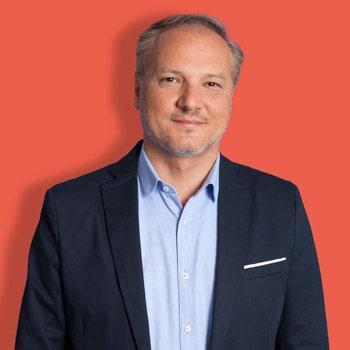 François Belz, directeur associé
