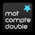 logo mot compte double