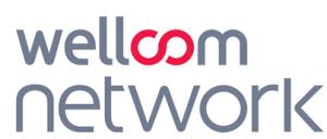 logo wellcom network