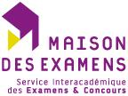 Maison des Examens