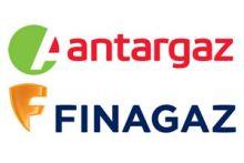 ANTARGAZ/FINAGAZ