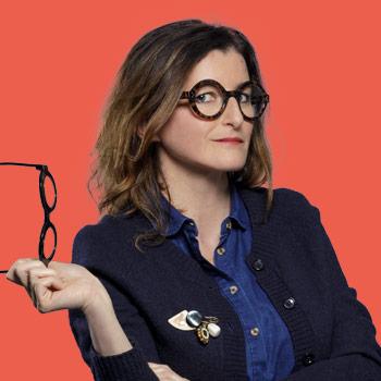 Stéphanie Allard, directrice artistique