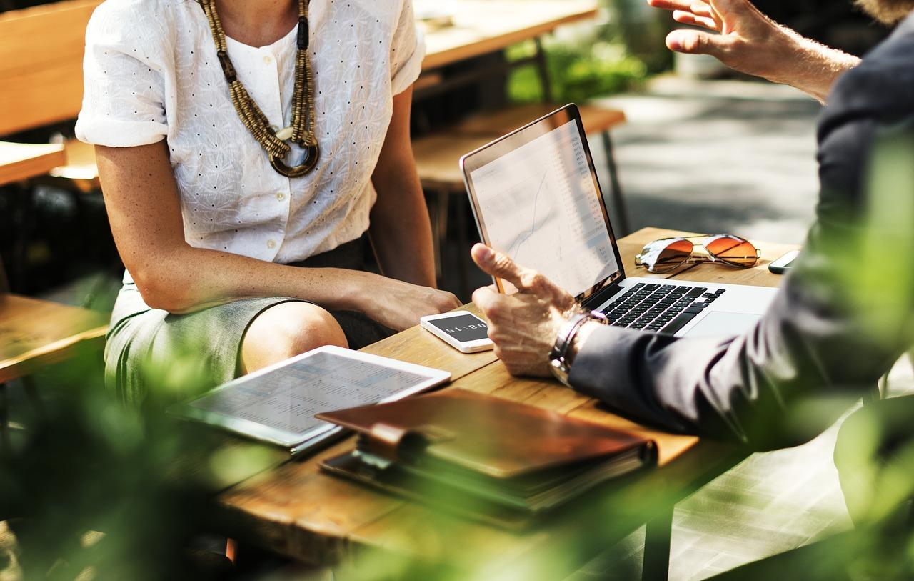 Communication externe en entreprise